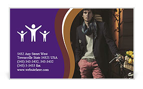 0000063658 Business Card Template