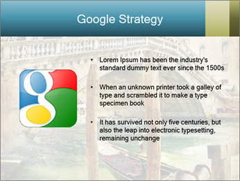 Venice Oil Painting PowerPoint Template - Slide 10