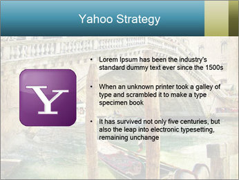 Venice Oil Painting PowerPoint Template - Slide 11