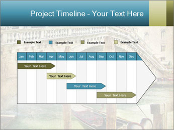 Venice Oil Painting PowerPoint Template - Slide 25