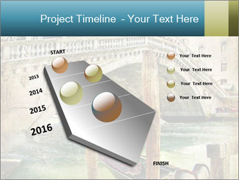 Venice Oil Painting PowerPoint Templates - Slide 26