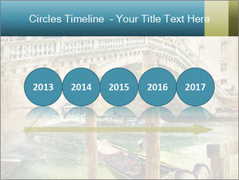 Venice Oil Painting PowerPoint Templates - Slide 29