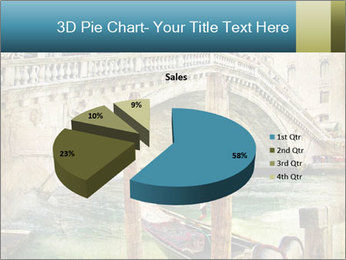 Venice Oil Painting PowerPoint Templates - Slide 35