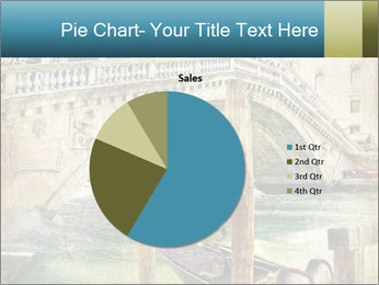 Venice Oil Painting PowerPoint Template - Slide 36