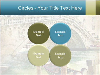 Venice Oil Painting PowerPoint Template - Slide 38
