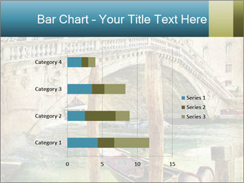 Venice Oil Painting PowerPoint Template - Slide 52