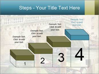 Venice Oil Painting PowerPoint Template - Slide 64