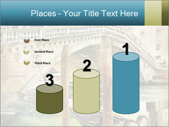 Venice Oil Painting PowerPoint Template - Slide 65