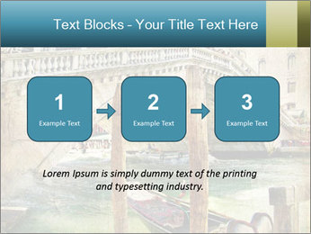 Venice Oil Painting PowerPoint Template - Slide 71