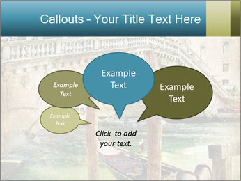 Venice Oil Painting PowerPoint Template - Slide 73