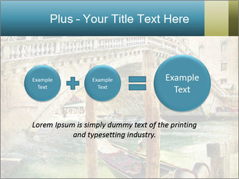 Venice Oil Painting PowerPoint Template - Slide 75