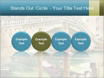Venice Oil Painting PowerPoint Template - Slide 76