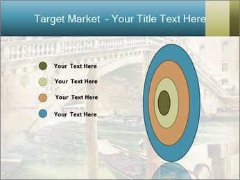 Venice Oil Painting PowerPoint Templates - Slide 84