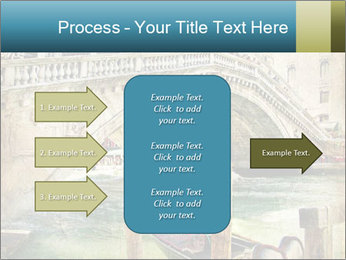 Venice Oil Painting PowerPoint Templates - Slide 85