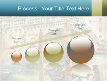 Venice Oil Painting PowerPoint Template - Slide 87