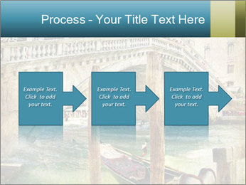 Venice Oil Painting PowerPoint Template - Slide 88