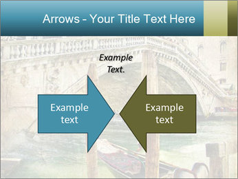 Venice Oil Painting PowerPoint Template - Slide 90