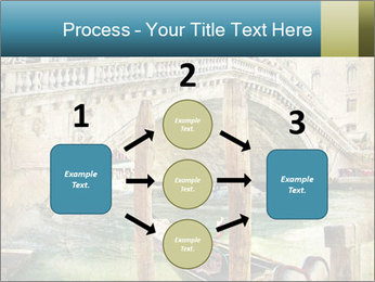 Venice Oil Painting PowerPoint Template - Slide 92