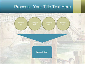 Venice Oil Painting PowerPoint Templates - Slide 93