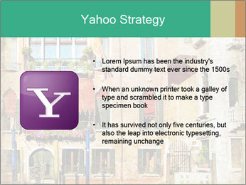 Venice Painting PowerPoint Templates - Slide 11