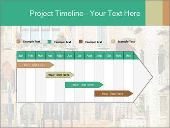 Venice Painting PowerPoint Templates - Slide 25