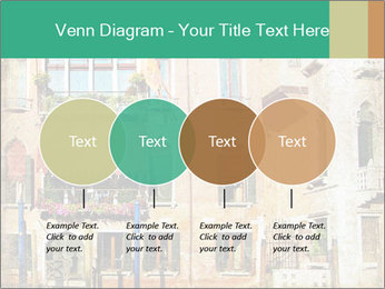 Venice Painting PowerPoint Template - Slide 32