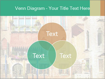 Venice Painting PowerPoint Template - Slide 33