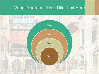 Venice Painting PowerPoint Templates - Slide 34