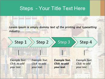 Venice Painting PowerPoint Templates - Slide 4