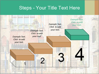 Venice Painting PowerPoint Templates - Slide 64