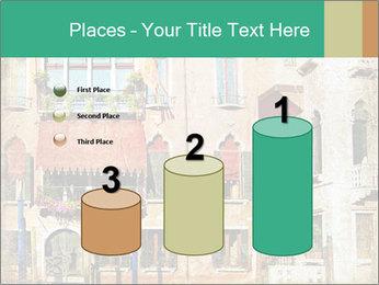 Venice Painting PowerPoint Templates - Slide 65