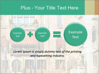 Venice Painting PowerPoint Templates - Slide 75