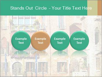 Venice Painting PowerPoint Templates - Slide 76