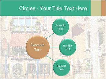 Venice Painting PowerPoint Templates - Slide 79