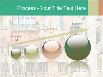 Venice Painting PowerPoint Templates - Slide 87