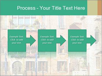 Venice Painting PowerPoint Templates - Slide 88