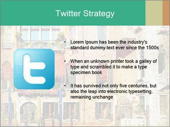 Venice Painting PowerPoint Templates - Slide 9