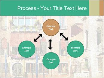 Venice Painting PowerPoint Templates - Slide 91