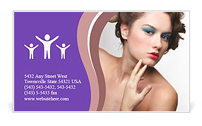 0000063669 Business Card Template