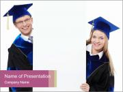 Educational Achievement PowerPoint Templates