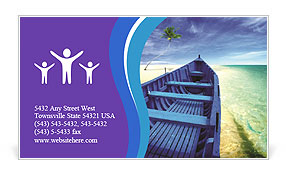 0000063688 Business Card Template