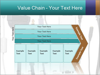Cables of Digital Devices PowerPoint Templates - Slide 27