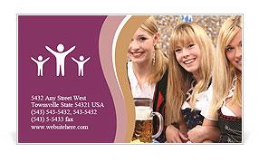 0000063695 Business Card Templates