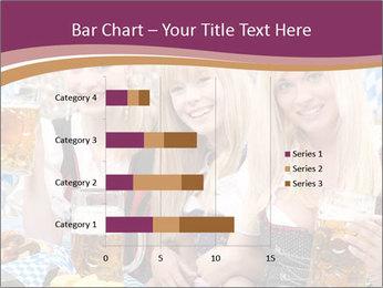 Oktoberfest and Waiters PowerPoint Template - Slide 52