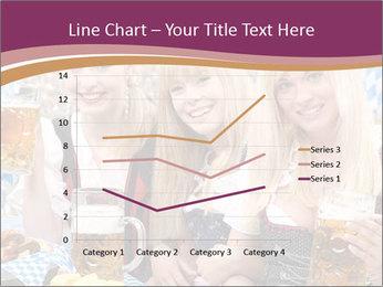 Oktoberfest and Waiters PowerPoint Template - Slide 54