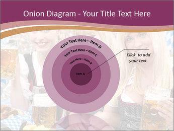 Oktoberfest and Waiters PowerPoint Template - Slide 61