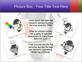 Medical Robot PowerPoint Templates - Slide 24
