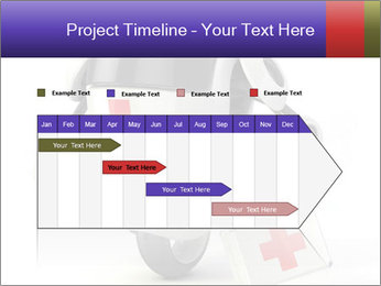 Medical Robot PowerPoint Templates - Slide 25