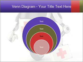 Medical Robot PowerPoint Templates - Slide 34
