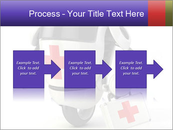 Medical Robot PowerPoint Templates - Slide 88